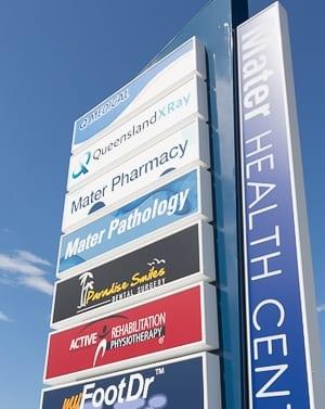 Mater Medical Centre